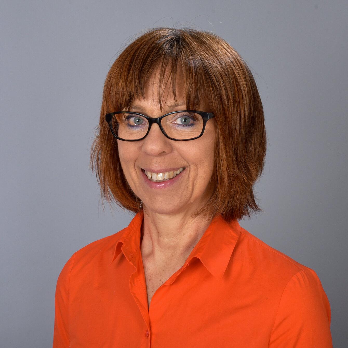 Claudine Villemot-Kienzle